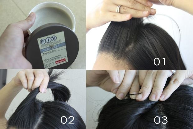 hair option 1