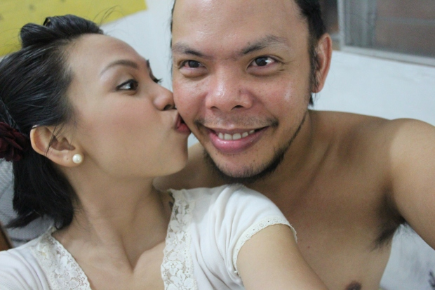 I Miss my Husband